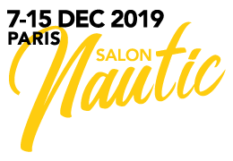 Retrouvez-nous au Salon Nautique de Paris du 7 au 15 décembre. Hall 2.1 – Stand B55.